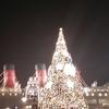 今年初めてクリスマスのシー