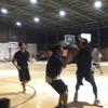 毎月恒例のスポーツ【バスケ編】