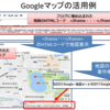 Googleマップ・Yahoo!地図を ホームページ・ブログに活用する方法とは