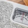 最低体重更新。ダイエット成功のカギは可視化すること?