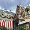 シンガポールの観光&グルメ vol.1