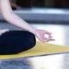 瞑想で心を整え、アトピーのかゆみを軽減する。