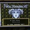 ゲーム 044 邪聖剣ネクロマンサー