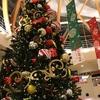 クリスマスデコレーション 2013