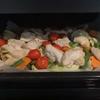 【1食128円】鶏胸肉と野菜の液状塩こうじ焼きのヘルシーレシピ