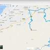 逆打ち車遍路 🚙 ルートマップ