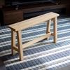 #149 シンプルでかわいい!世界に一つだけの小さなベンチを作ってみた