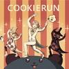 クッキーがめっちゃ走るゲーム