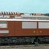 ベルン・レッチェベルク・シンプロン鉄道(BLS) Ae 6/8電気機関車 208号機 (ROCO 43810)