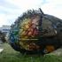 夏の岡山・高松遠征 ~四国への入り口・アートへの入り口、玉藻揺蕩う海の城~