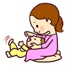 6か月赤ちゃんの歯磨き方法はガーゼがおススメ!