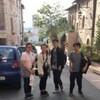 青木洋也先生と行く「フィレンツェ・アッシジ・ローマへの旅」〜教会で歌いながら〜第4日