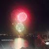 【ホテルに宿泊して花火大会観覧レポ】横浜スパークリングトワイライトを見て来ました!(写真多め)