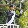 6月27日は「演説の日」~介護職員の現実・・・演説するよ~(*´▽`*)~