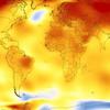 温暖化のスピードは過去最速、予測より2倍暑くなる恐れ