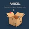 設定なしのバンドラー「Parcel」がWeb開発には最強の予感!だがしかし(期待を込めて)・・・