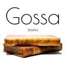 洋書のお店 Gossa Books