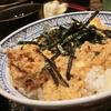 豊洲の「米花」で鶏そぼろ卵とじ丼、鶏スープ。