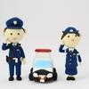 北海道で警察官をやっている親戚が東京へ遊びに来ることになった