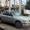 タイのクルマたち(主に古い車たち)