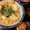 ふわふわ卵とじ天ドゥン(DC89)【外食】