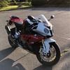 S1000RR売却。