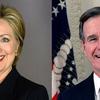 すでに機密情報へのアクセス権限を有していないヒラリー・クリントンと、11月の中間選挙前に株式市場と米経済を崩壊させようとしているパパブッシュとFRB