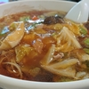 【食】店主に癒される西鎌倉の中華料理『盛華園』【完全禁煙】