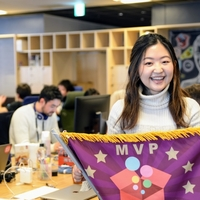 Hackathon on the Other Side of the World? GOT's Mikako Discusses the Indian Hiring Project That Won Her Mercari's 2nd Quarter MVP Award