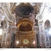 ローマ一人旅② 豪華絢爛な教会&映画ロケ地のスペイン広場