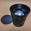 宮崎光学 Sonnetar 50mm f/1.1