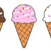5月9日は何の日『アイスクリームの日、ゴクゴクの日、告白の日』