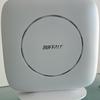 Wi-Fi 6対応ルーターのバッファロー「WSR-3200AX4S」導入レビュー