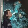 【電子たばこ】研究結果で体に悪い「脳にダメージを与える」!?