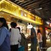 上海ディズニー 4日目 南小館 the dining room