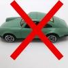 駐車違反警告ステッカーって効果ある?