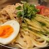 【食】東京・新川『刀削麺の王様 茅場町店』