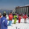 我がスキーシーズン終了!