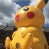 Pokemon GO FEST@横浜に行ってきました