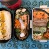 お魚弁当とウニ鍋@六本木