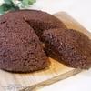 小麦粉もチョコも不使用!全部混ぜてチンするだけの『低糖質おからチョコケーキ』の作り方