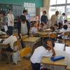 民生委員・児童委員の皆様が学校訪問をしてくださいました