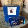 サンベルクスは神❗️(但し半分) 再度E.Wedelのチョコレートを大量購入してきた
