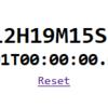 TypeScript で React + Redux と Vue + Vuex を書き比べる