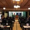 神道青年四国地区協議会で講演