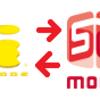 iモードとspモードのメールアドレスを入れ替える方法・手順