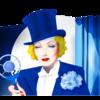"""<span itemprop=""""headline"""">★女優・マレーネ・ディ-トリッヒ、きょう誕生日、Googleトップページに。</span>"""