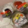 イオン:杏仁豆腐&いちごソース/ブルーベリーチーズムース/ごほうびプリン