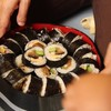 ばぁばの巻き寿司