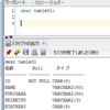 Oracleで試すはじめてのビュー(view)
